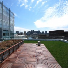 Watermark Roof Terraces